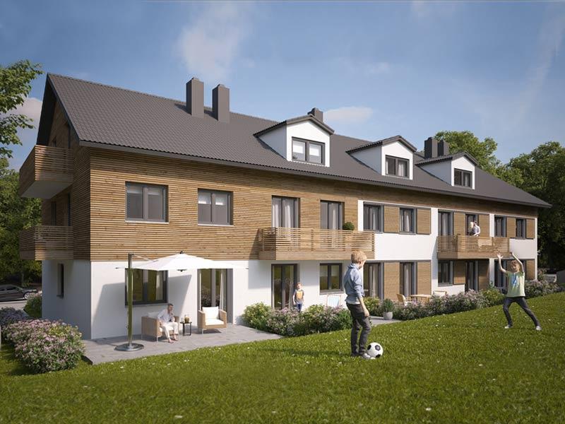 Angebote Reihenhauser Domizil Immobilien Herrsching