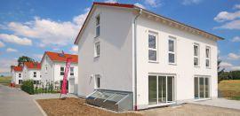 8 Doppelhaushälften Gilching, Pentenrieder Weg