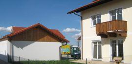 2 Doppelhaushälften Sauerlach