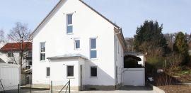 2 Doppelhaushälften in Starnberg