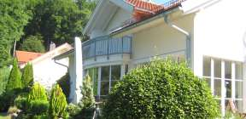 Einfamilienhaus, Seewiesen in Wörthsee