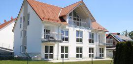 Mehrparteienhaus in Weßling