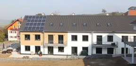 5 Reihenhäuser Hadorf-Starnberg