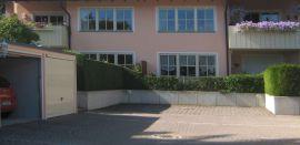 Mehrparteienhaus in Seefeld-Hechendorf