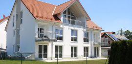 2 Zimmer-Wohnung in Weßling